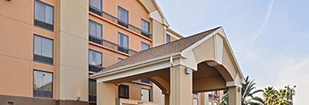 Comfort Inn Southwest Fwy at Westpark - Houston - Building