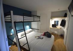 Fasthotel Limoges - Limoges - Bedroom