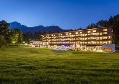 Klosterhof Premium Hotel & Health Resort - Bad Reichenhall - Outdoor view