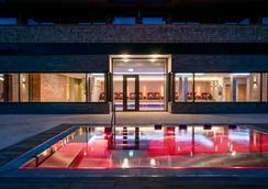 Klosterhof Premium Hotel & Health Resort - Bad Reichenhall - Pool