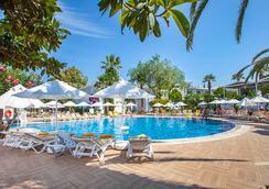 Labranda Tmt Resort - Bodrum - Pool