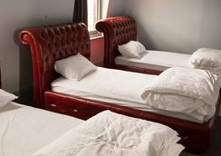 The Backpackers Imperial Hotel - Hostel - Hobart - Bedroom