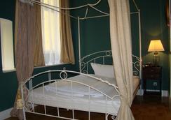 Alte Galerie Hotel - Berlin - Bedroom