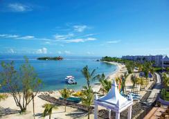 RIU Montego Bay - Montego Bay - Beach