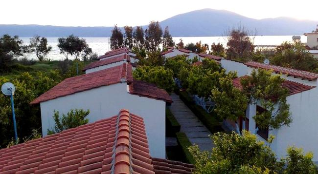 Villaggio Shehu - Vlorë - Building