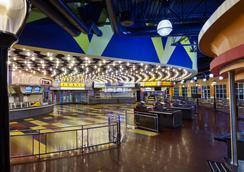 Disney's All-Star Movies Resort - Lake Buena Vista - Restaurant
