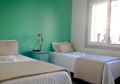 Easy Lisbon Hostel - Lisbon - Bedroom