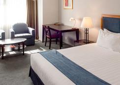 Seasons of Perth - Perth - Bedroom