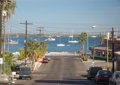 Hotel Lorimar - La Paz - Attractions