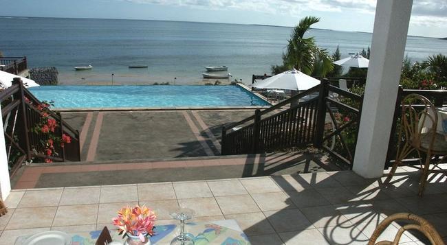 Mourouk Ebony Hotel - Mont Lubin - Pool
