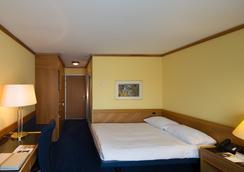 Stay At Zurich Airport - Opfikon - Bedroom