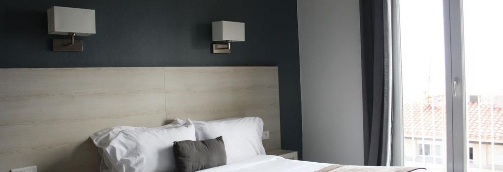 Le Regina - Canet-en-Roussillon - Bedroom