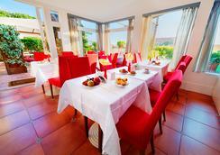 Hotel Scalinata di Spagna - Rome - Restaurant