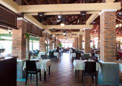 Pandanus Resort - Phan Thiet - Restaurant