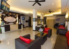 Star Hotel Patong - Patong - Lobby