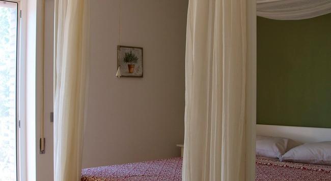 Chez Nous B&B - San Marino - Bedroom