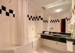 Theatrino - Prague - Bathroom