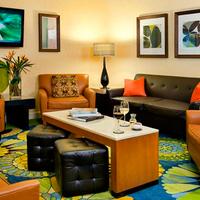 San Diego Marriott Mission Valley Bar/Lounge