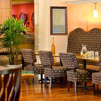 San Diego Marriott Mission Valley Restaurant