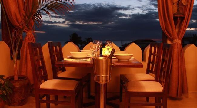 Al Johari Zanzibar - Zanzibar - Restaurant