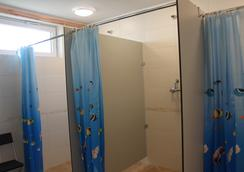 Qbe Hotel Heizhaus Berlin - Berlin - Bathroom
