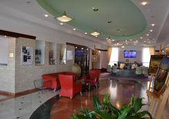 Hotel Phoenix - Zagreb - Lobby
