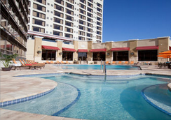 Ramada Plaza Resort and Suites Orlando Internation - Orlando - Pool