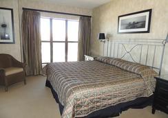 Harbourside III - Hilton Head - Bedroom