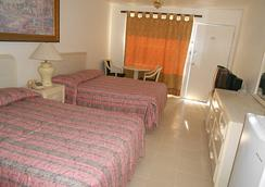 Sea Foam Motel Wildwood - Wildwood - Bedroom