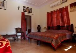 Tiger Safari Resort - Sawai Madhopur - Bedroom