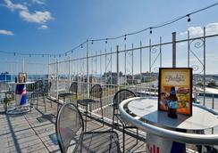 Fenwick Inn - Ocean City - Restaurant