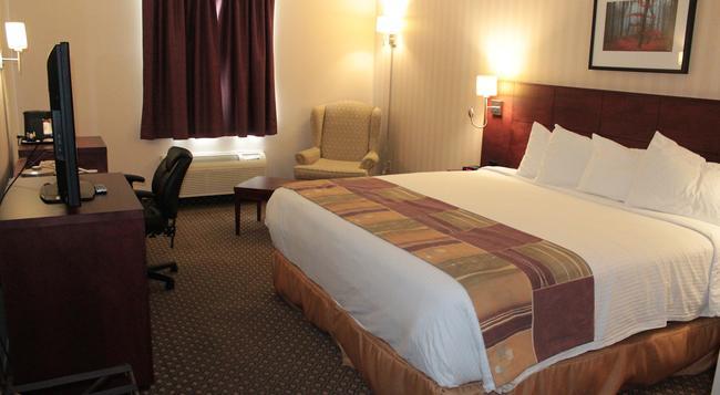 Hotel Gander - Gander - Bedroom