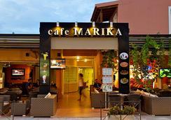 Marika Hotel - Chania (Crete) - Outdoor view