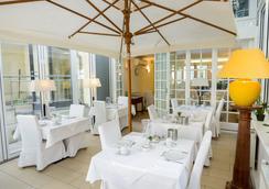 Hotel SPIESS & SPIESS Appartement-Pension - Vienna - Restaurant