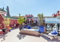 Riad Darija - Marrakesh - Pool