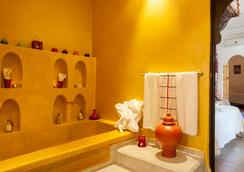 Riad Darija - Marrakesh - Bathroom
