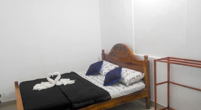 20 House Arugam - Arugam - Bedroom