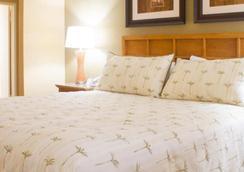 Desert Isle of Palm Springs by Diamond Resorts - Palm Springs - Bedroom