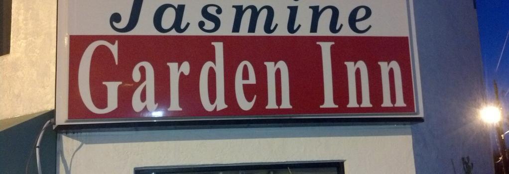 Jasmine Garden Inn - Lake City - Building