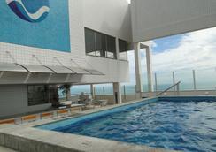 Costa do Mar Hotel - Fortaleza (Ceará) - Pool