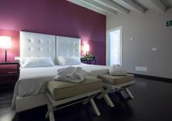 Grand Hotel Villa Itria - Viagrande - Bedroom