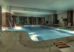 Grand Hotel Villa Itria - Viagrande - Pool