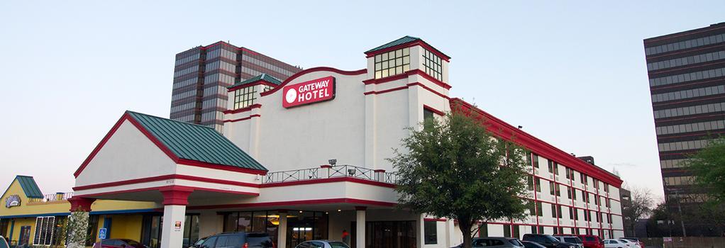 Gateway Hotel Dallas - Dallas - Building