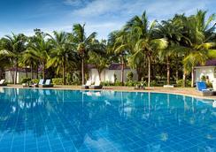 Chariot Beach Resort - Mahabalipuram - Pool