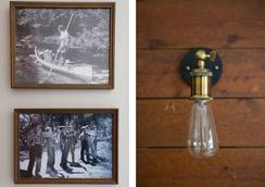 Noon Lodge at Mallard Bay - Big Bear Lake - Bedroom