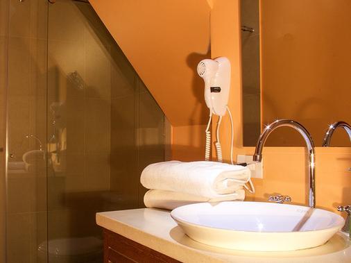 Casa Real - Bogotá - Bathroom