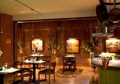 Casa Real - Bogotá - Restaurant