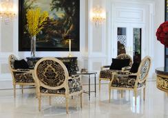Beverly Hills Plaza Hotel & Spa - Los Angeles - Lobby