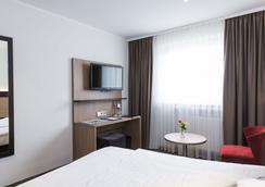 Astor & Aparthotel - Cologne - Bedroom