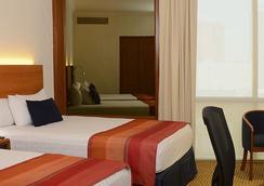 Guadalajara Plaza Expo Business Class - Guadalajara - Bedroom